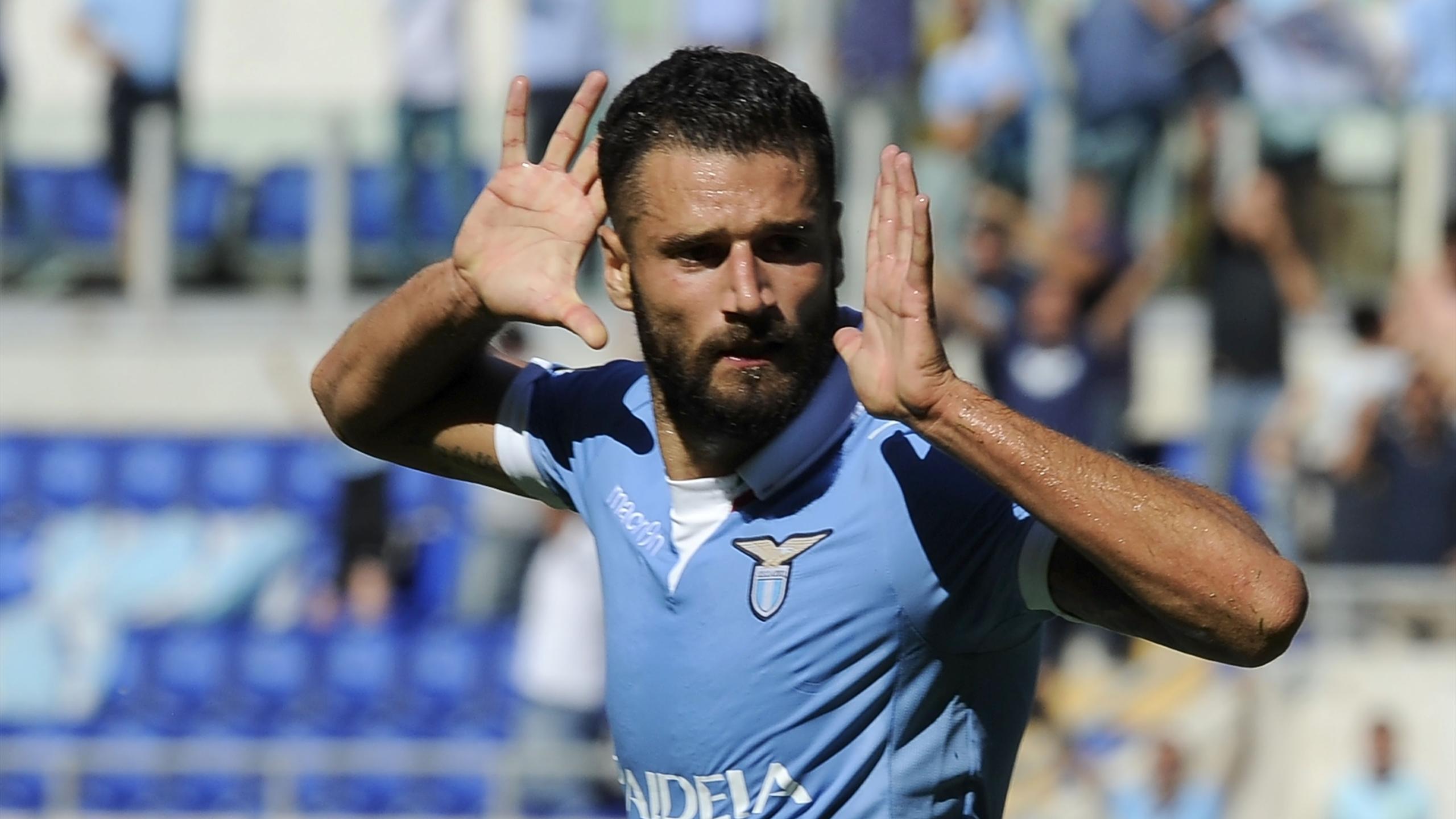 Video: Lazio vs Cesena