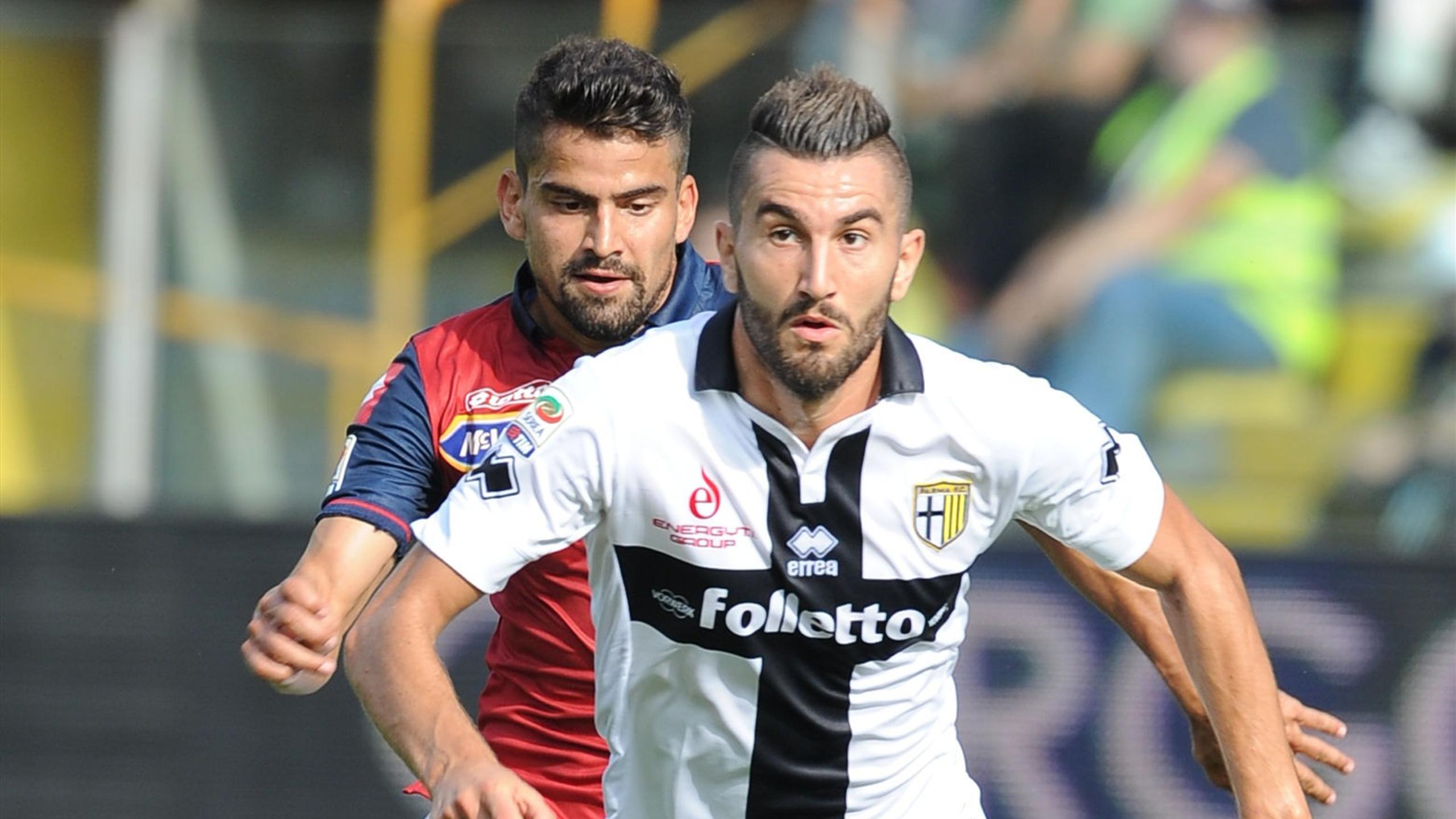 Video: Parma vs Genoa