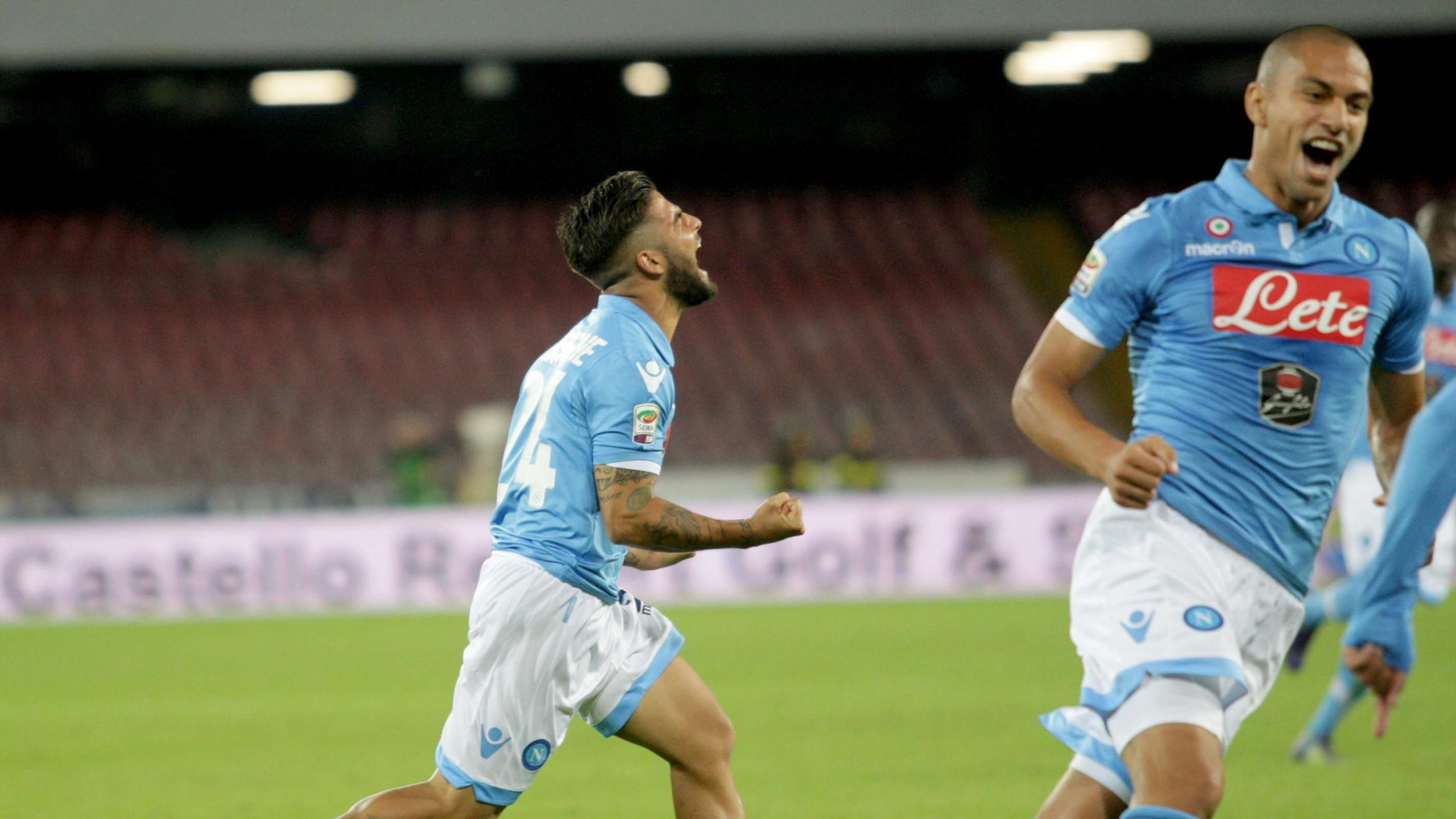 Video: Napoli vs Torino