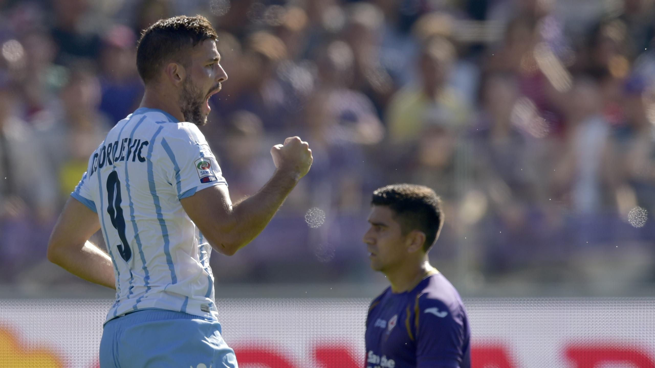 Video: Fiorentina vs Lazio