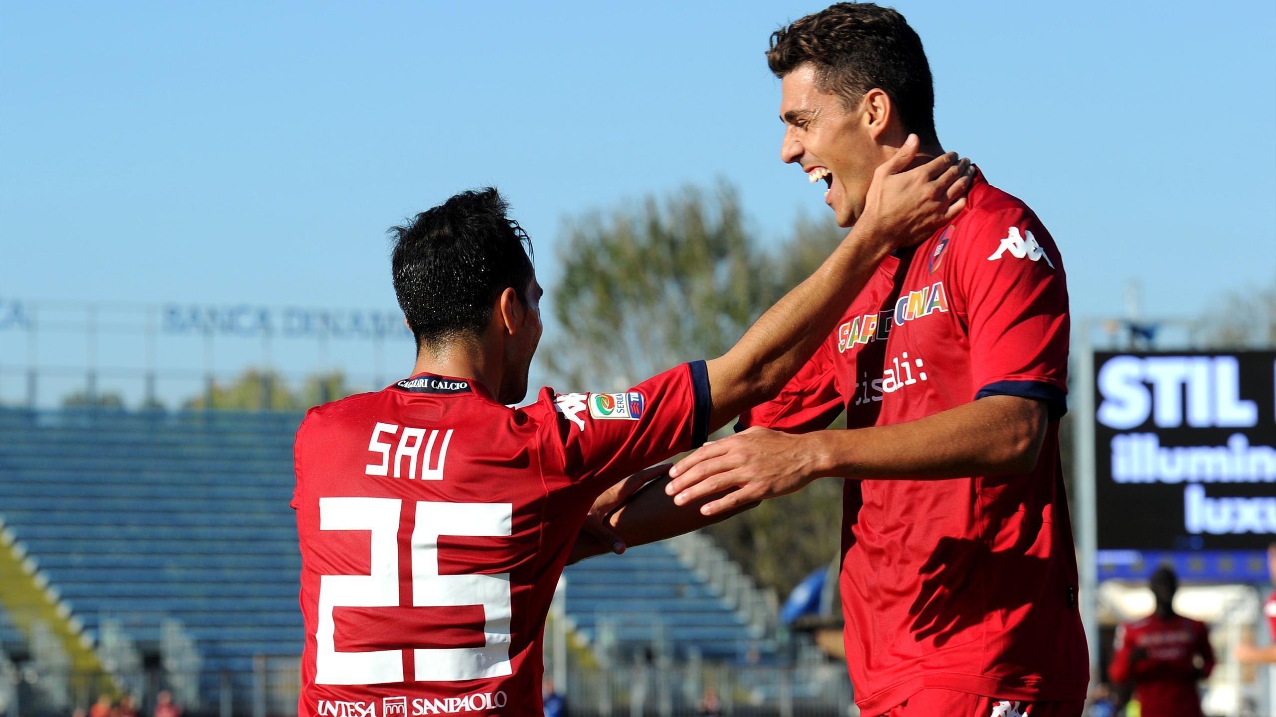 Video: Cagliari vs Udinese