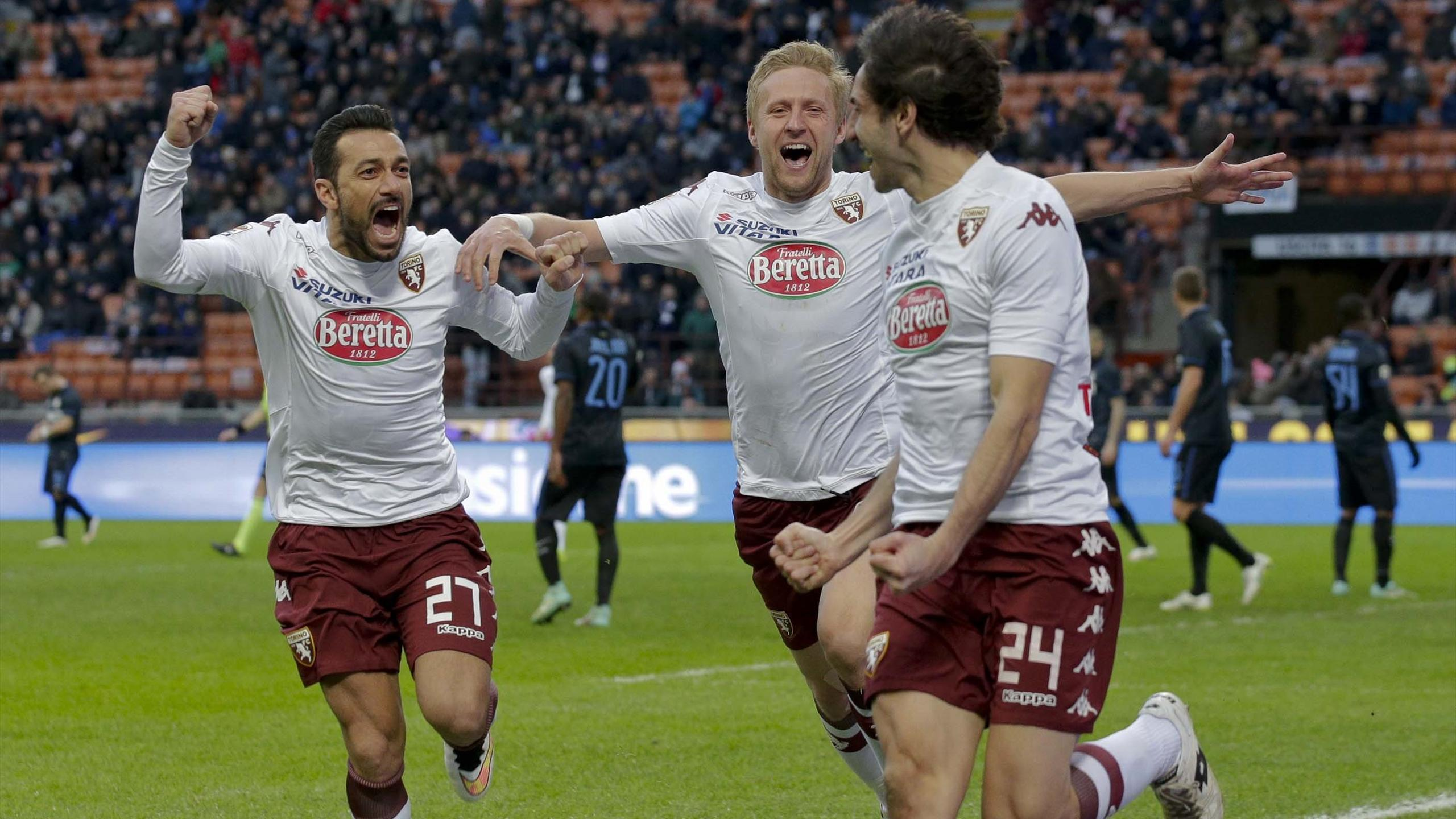 Video: Inter Milan vs Torino