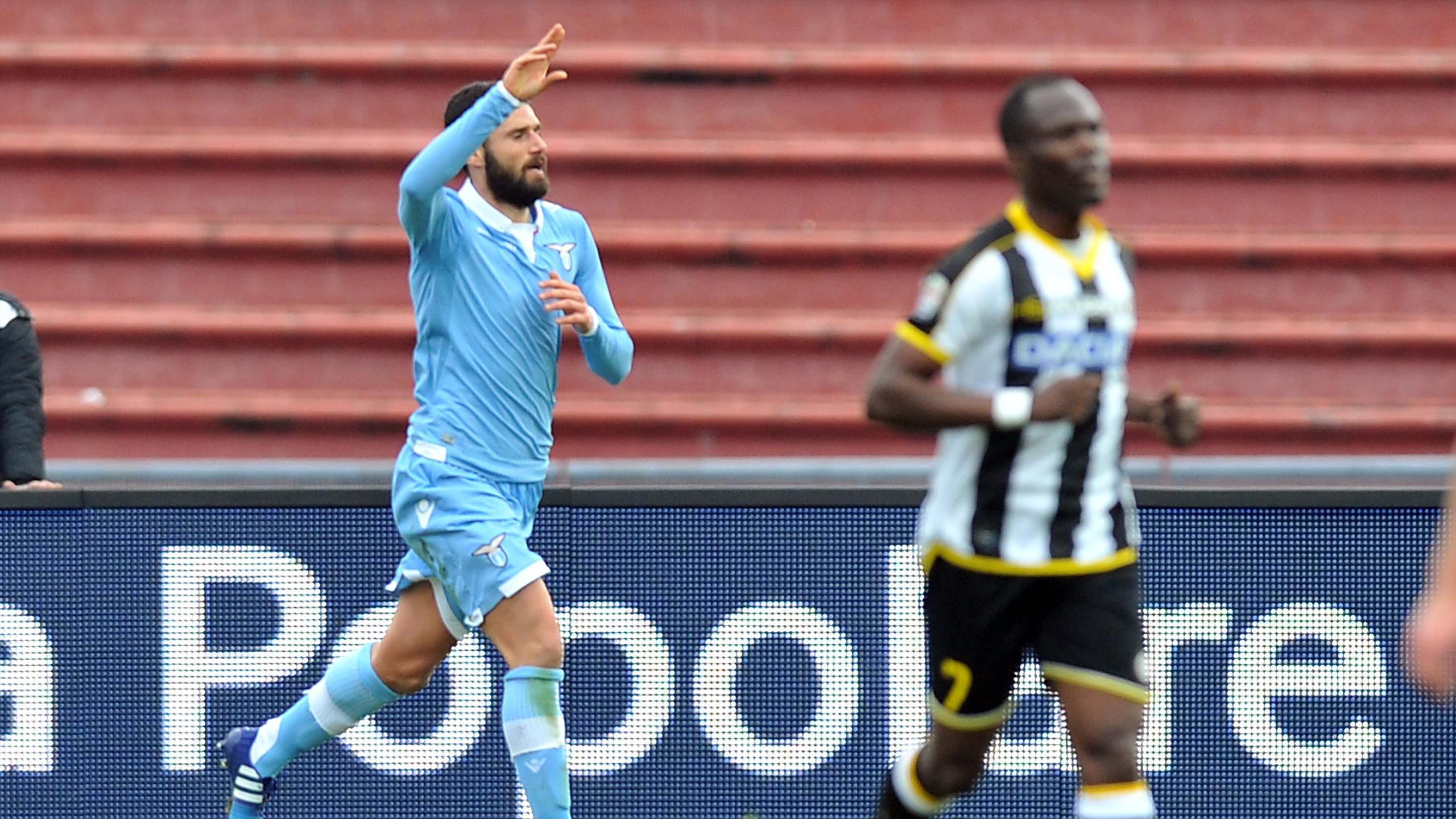 Video: Udinese vs Lazio