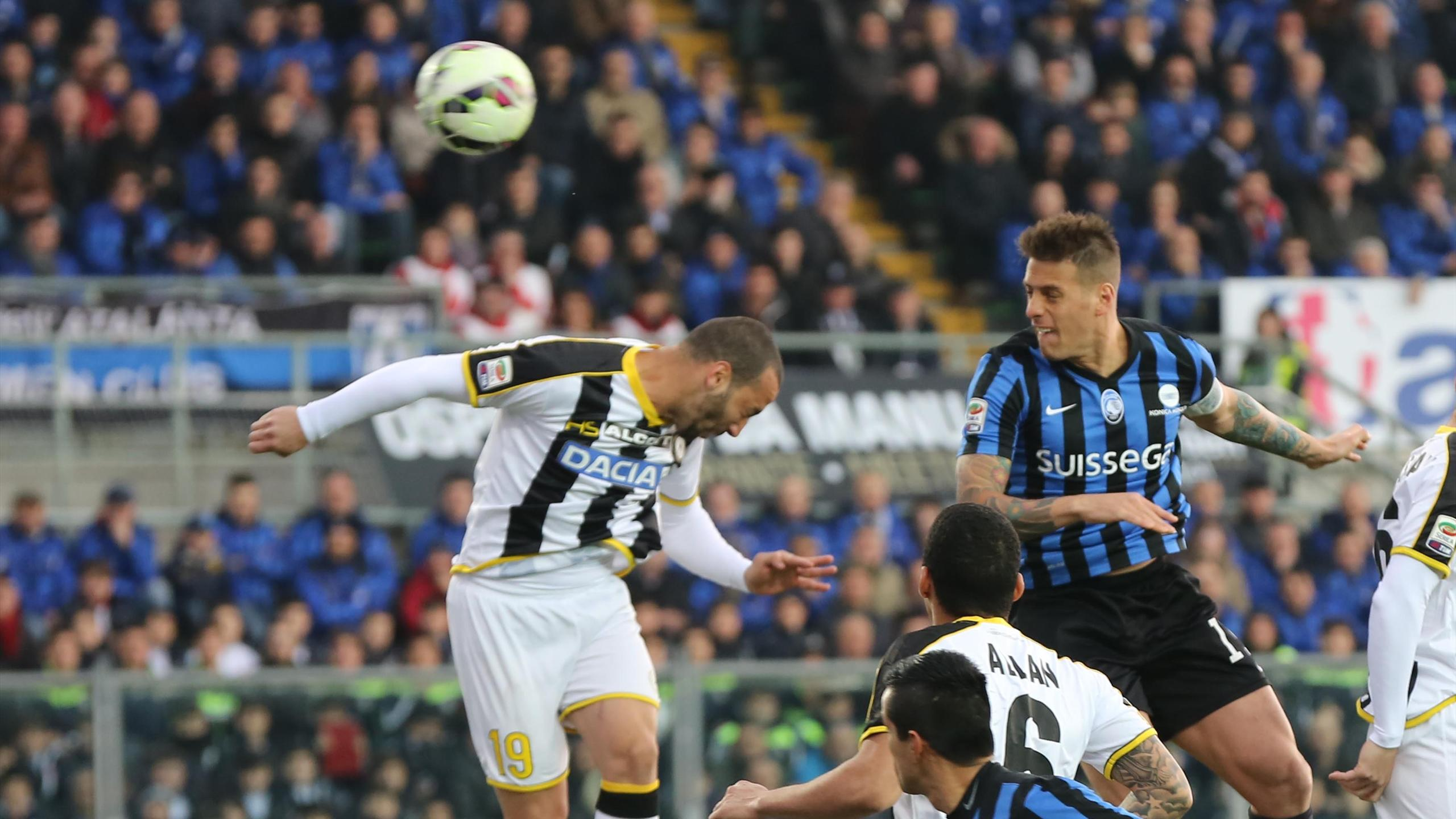 Video: Atalanta vs Udinese