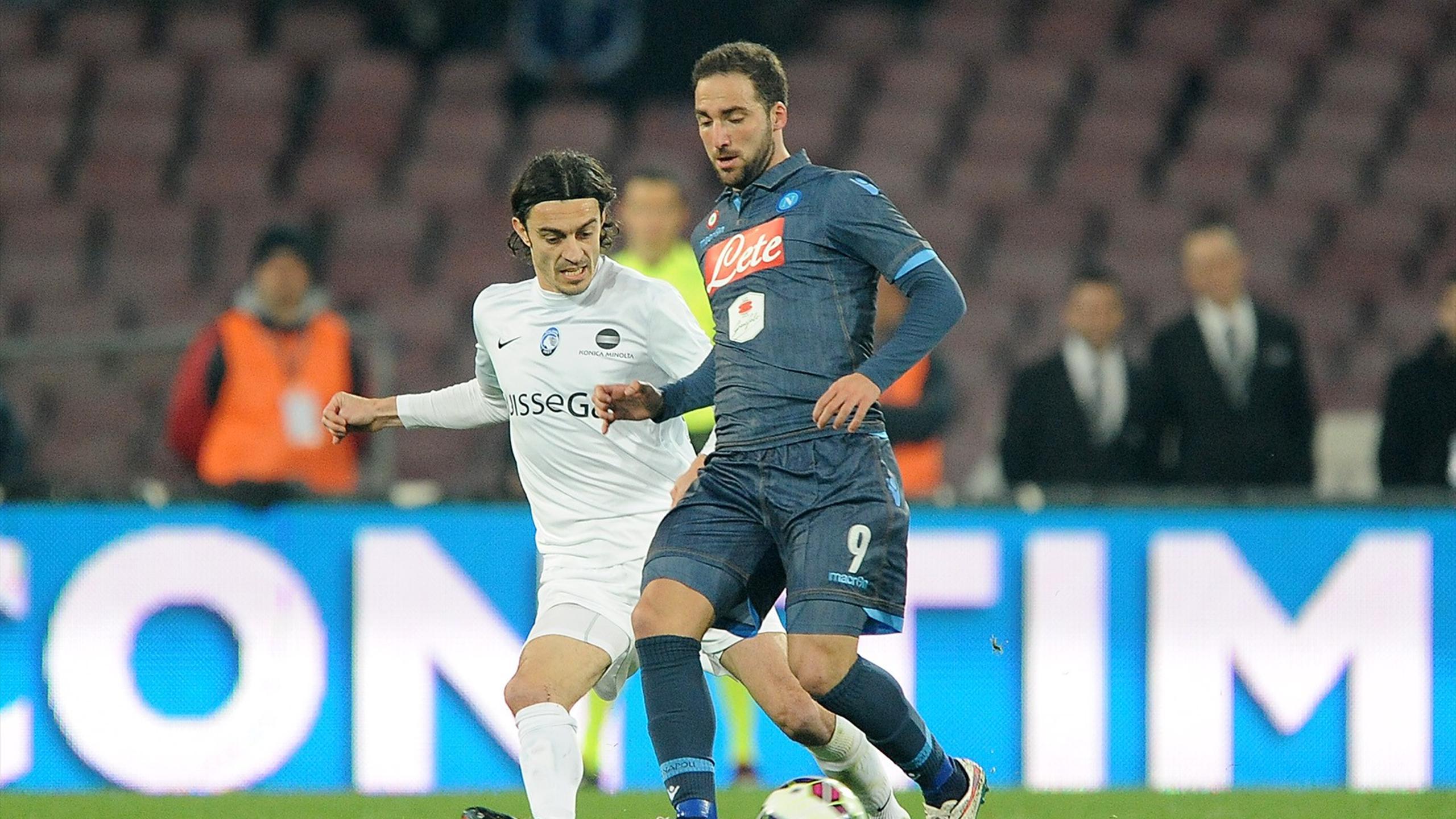 Video: Napoli vs Atalanta