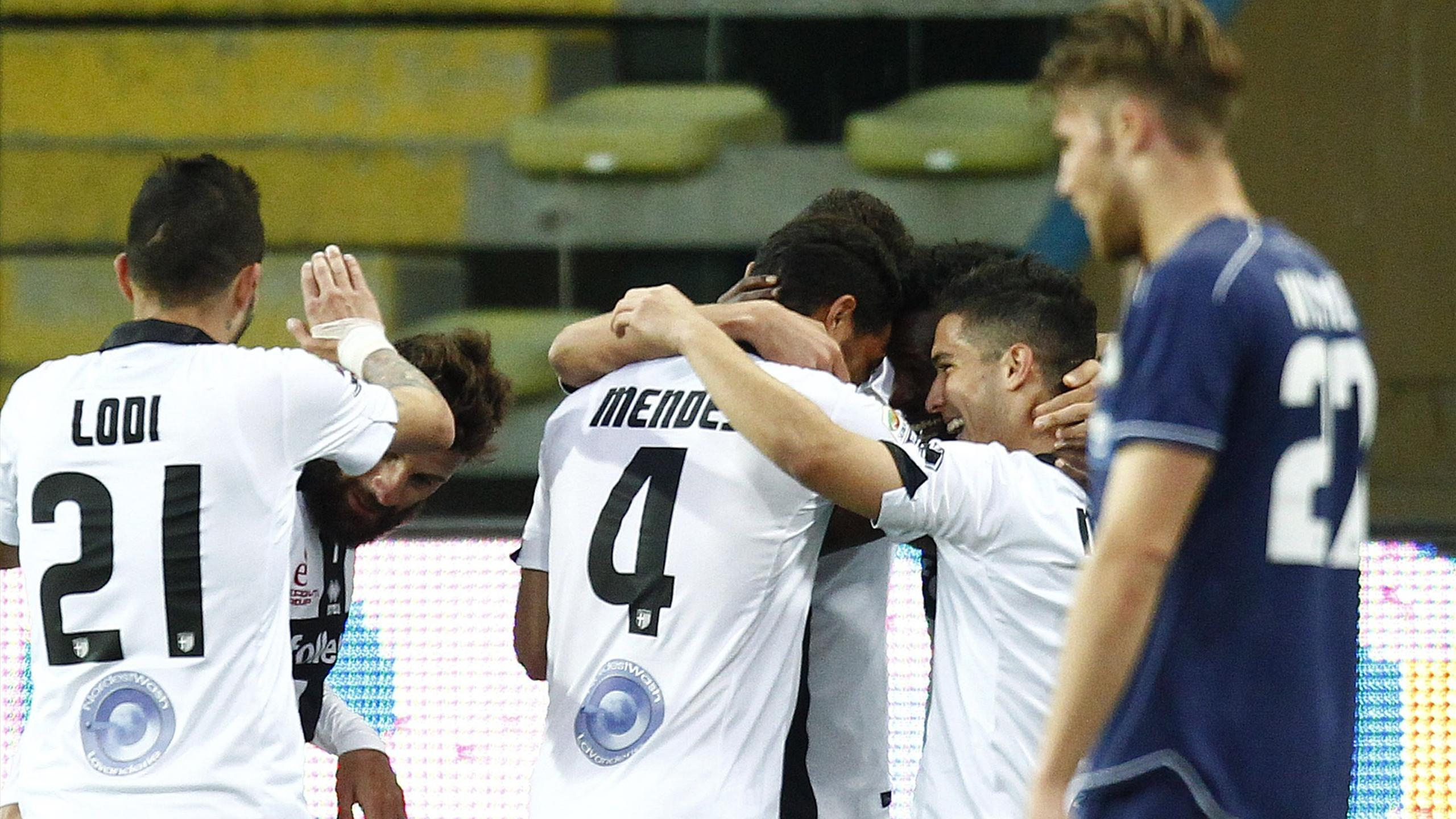 Video: Parma vs Udinese