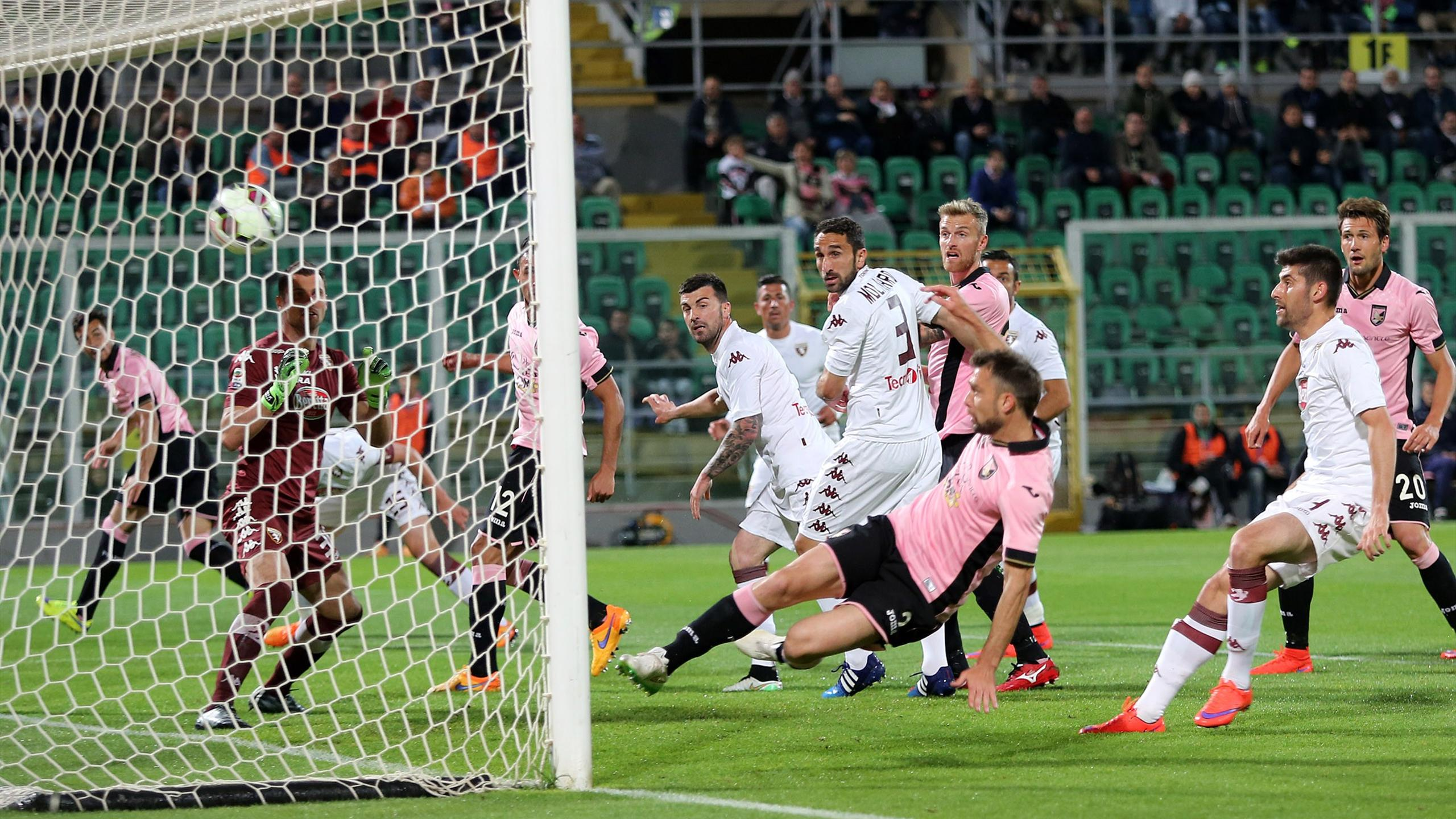 Video: Sassuolo vs AS Roma