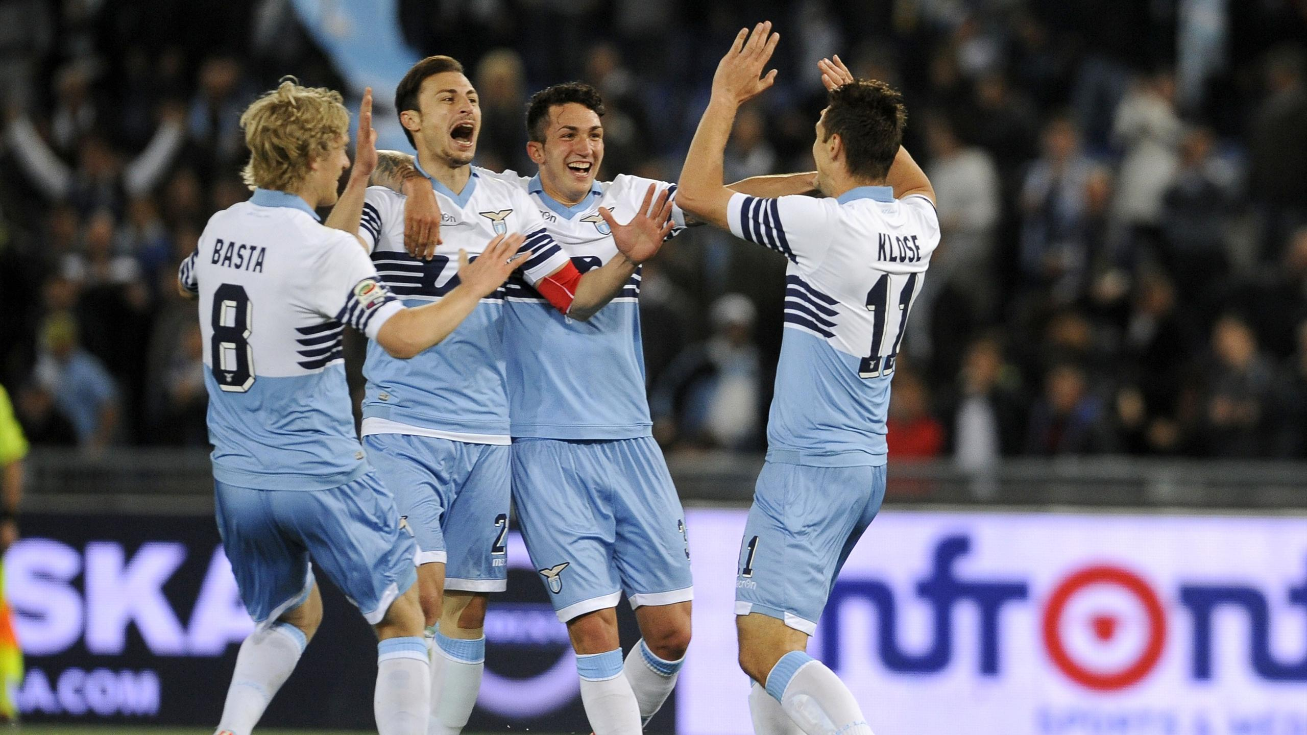 Video: Lazio vs Parma