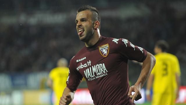 Torino in vetta con il 3-1 sul Padova