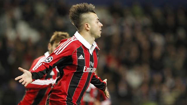 Champions League - Le pagelle di Anderlecht-Milan