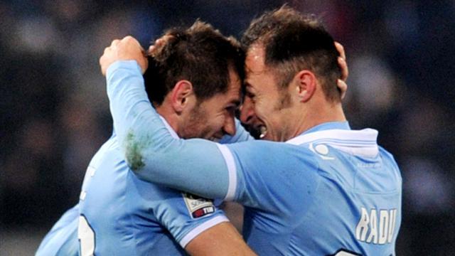 Video: AS Roma vs Lazio