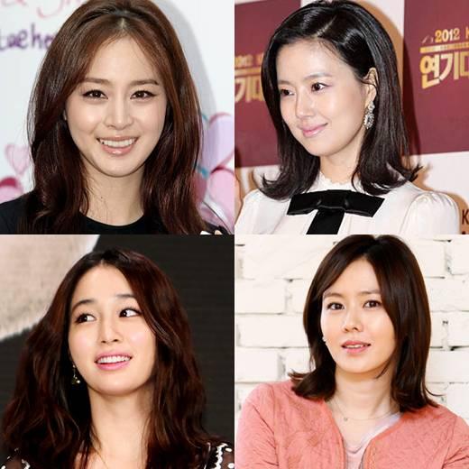 Kim Tae Hee * 김태희 * 金泰希 * キムテヒ - Page 1515 - actors & actresses