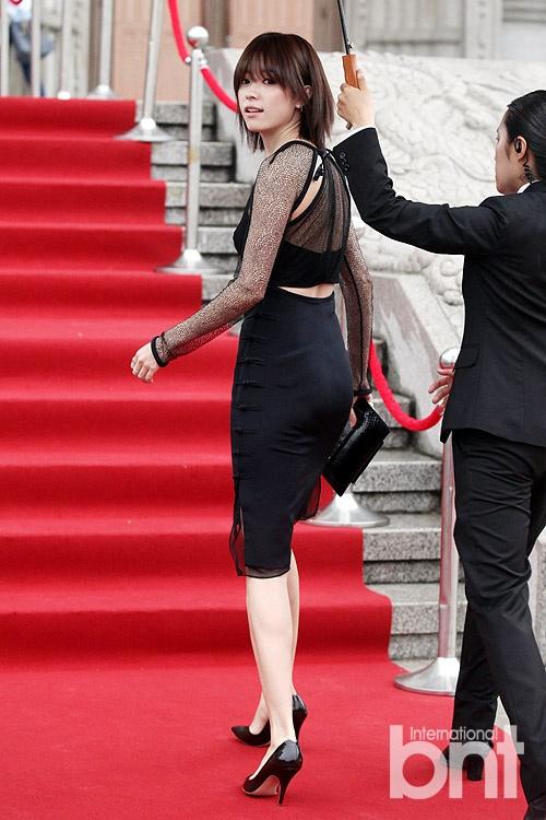 Han Hyo Joo Queen Han Hyo Joo Queen of