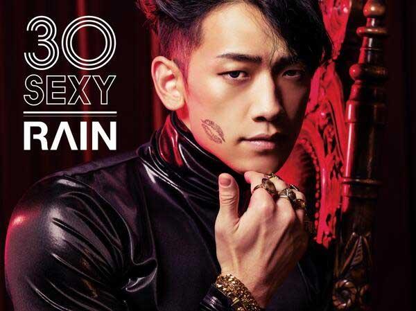 RAIN M!Countdown�da Geri D�n�� Yapt�! /// 09.01.2014