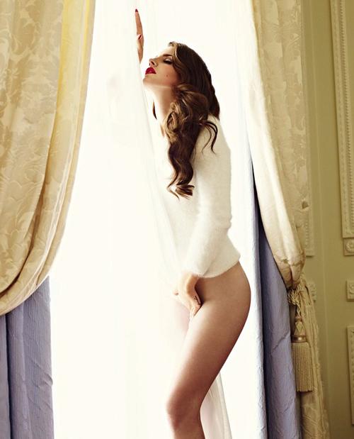 라나 델 레이, 섹시가수 아이콘 부상