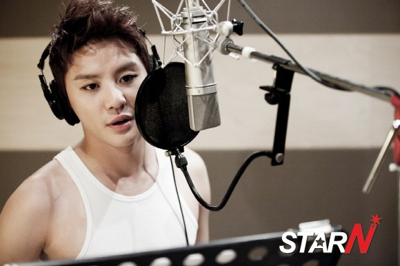 金俊秀 參與「善良的男子」主題曲製作 演繹渴望愛情的男人的心聲