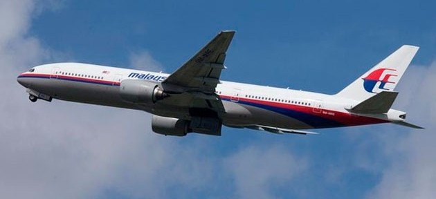 Malaysia Airlines: Drama de avião desaparecido pode virar filme