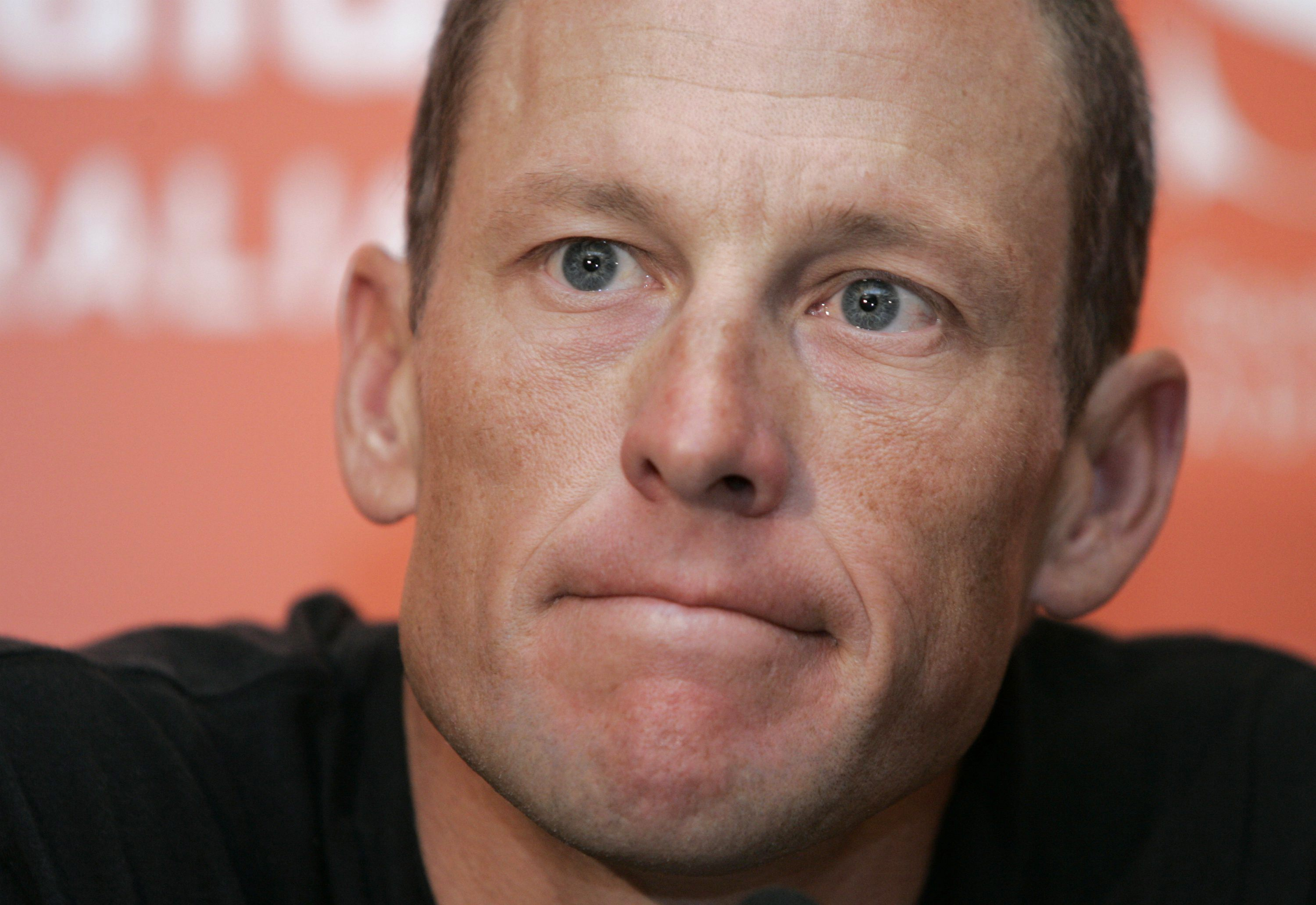 Lance Armstrong has decided not to defend himself against doping accusations. (AFP)