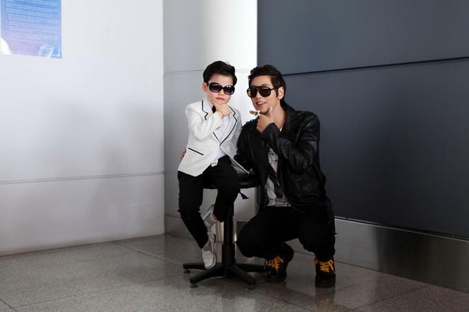 """Tiểu Psy đến Việt Nam ra mắt phim """"Lọ Lem Sài Gòn"""" ImageView 20130527 040911 616"""