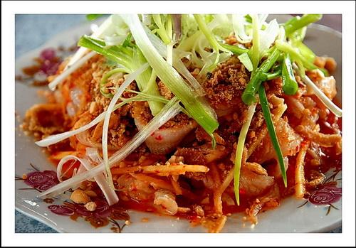 Hải sản Tuy Phong
