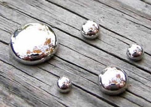 Thủy ngân là độc chất có liên quan đến chứng tự kỷ ở trẻ.