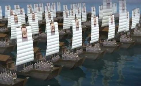 Phim tái hiện lại trận chiến lịch sử ở sông Bạch Đằng khi quân ta quét giặc ngoại xâm Nam Hán.