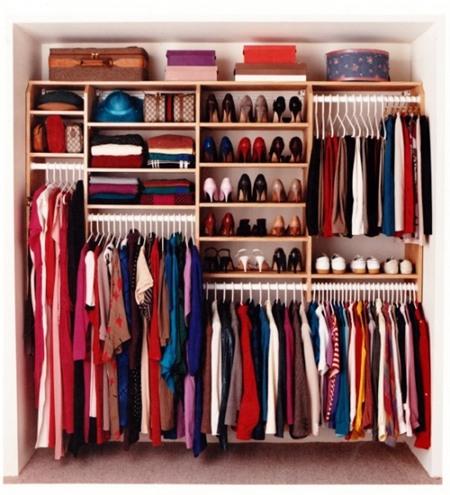 7 mẹo nhỏ giúp giữ quần áo luôn đẹp như mới 4