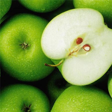 8 cách trắng da nõn nà nhờ táo - 1