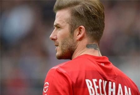 Becks bất ngờ giải nghệ ở tuổi 38