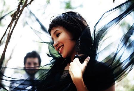 Lộ thiệp cưới của ca sĩ Mai Khôi - 2