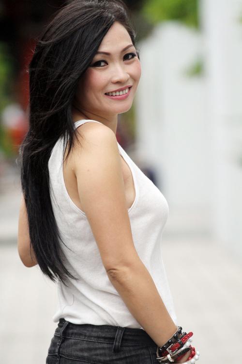 Phương Thanh vạch trần 'hố đen' showbiz Việt