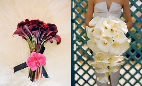 Ngoài rum trắng, các cô dâu cũng có thể chọn những loại rum màu khác nhưng nên cân nhắc sao cho phù hợp với tông chủ đạo của đám cưới. Tại Việt Nam, hoa rum màu chỉ có ở Đà Lạt hoặc được nhập trực tiếp từ các nước khác, giá thành hoa cũng cao hơn rum trăng.
