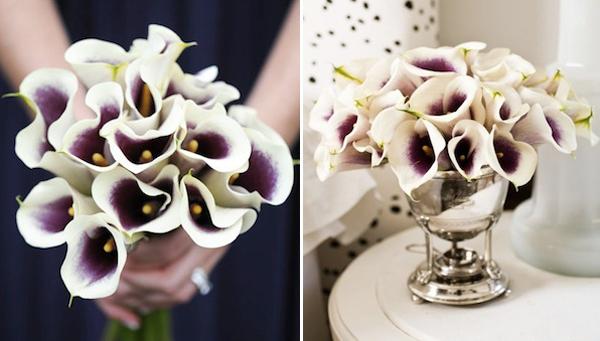 Hoa rum có thể được sử dụng làm hoa cô dâu và hoa phù dâu.