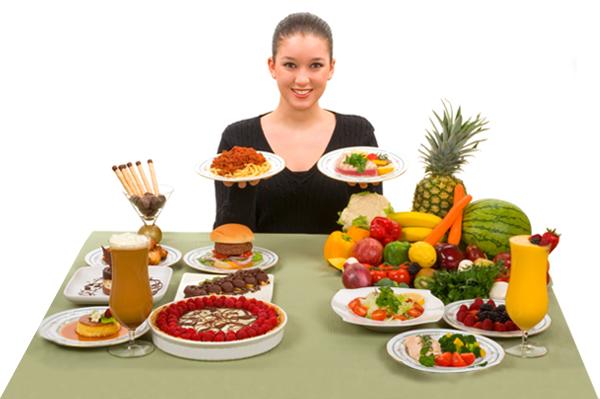 Phương pháp giảm cân Low Carb