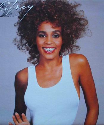 Whitney Houston tuổi Quý Mão (1963).