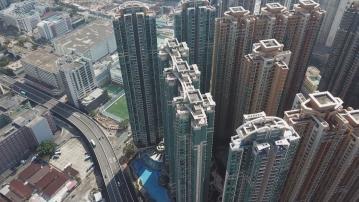 【再創新高】中原樓價指數按周升1.4% 連升三周