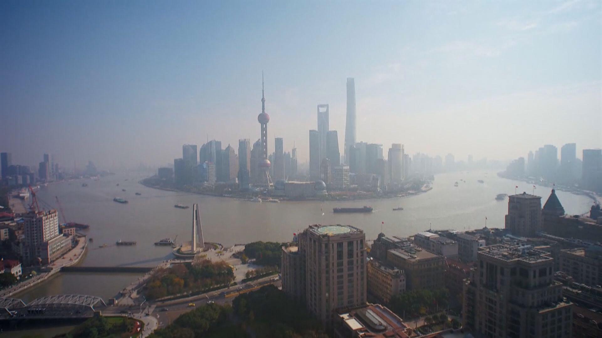 【看淡前景】惠譽料中國明年經濟增長放緩至5.7%
