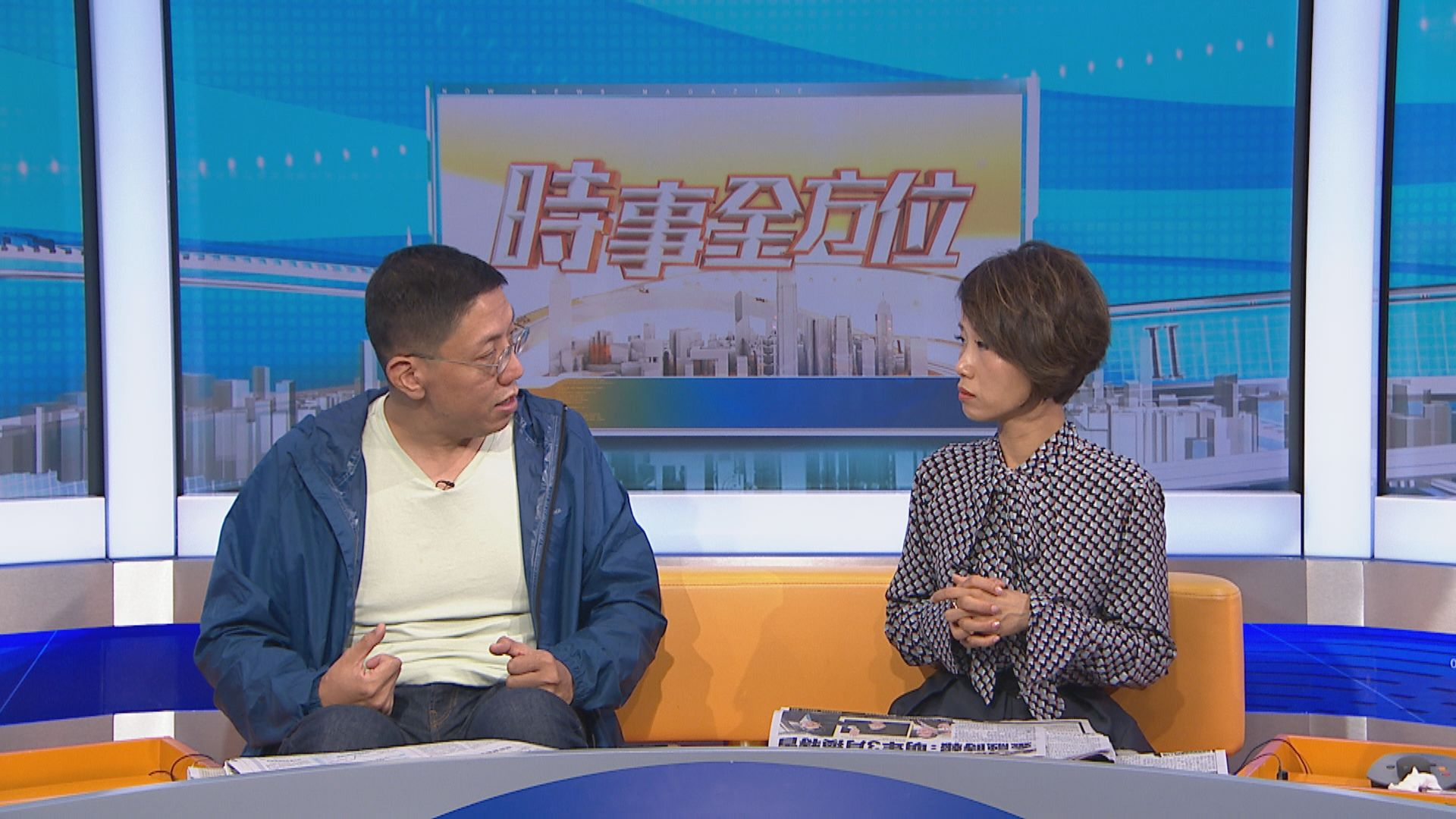 【MAX觀點】傳北京擬換特首 首要要求勿成中美貿談絆腳石?