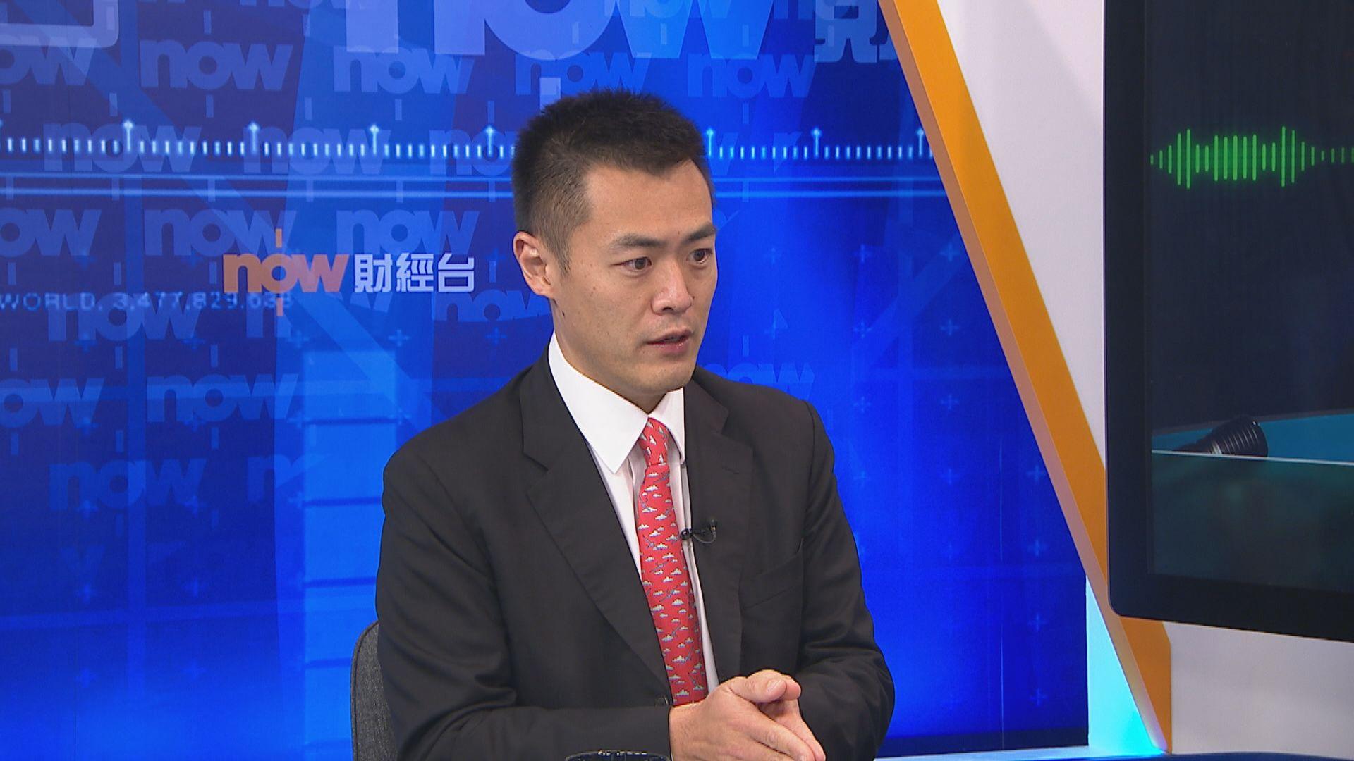 劉鳴煒:疫情令海洋公園營運更嚴峻 須及時獲資助