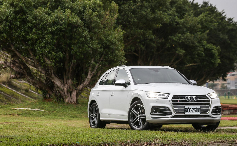 360萬的購車難題,Audi SQ5讓這問題難上加難
