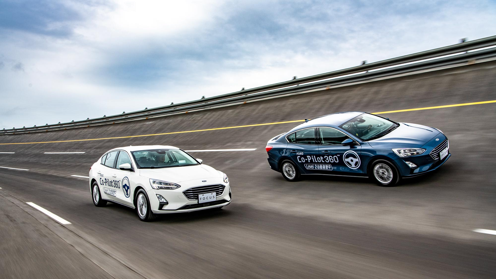 Ford全新Focus好像挺厲害?這三個同級第一你絕對要先看!