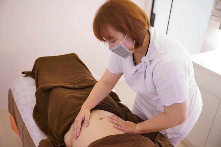 TCM SIH Spa 妊娠保養美容中心
