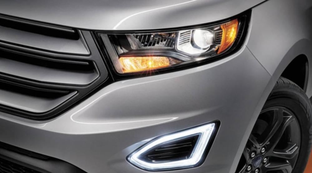 美國車輛安全評測權威《IIHS》卻指出,亮眼的頭燈並不一定安全。