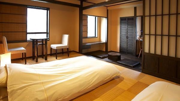 http://hatago-isen.jp/guestrooms/shyosai/
