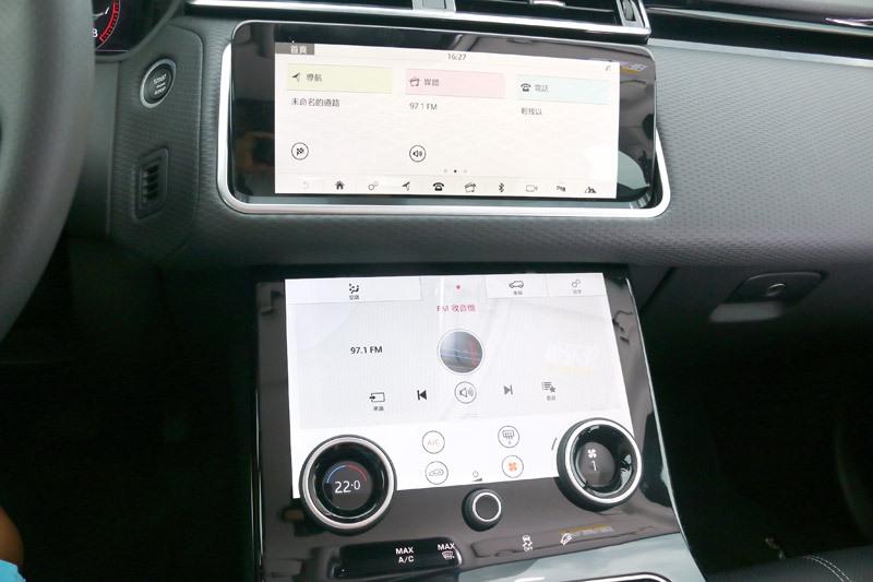 現今車輛中控介面已朝觸控設計邁進,再帶來便力科技同時對於行車安全有幫助嗎?