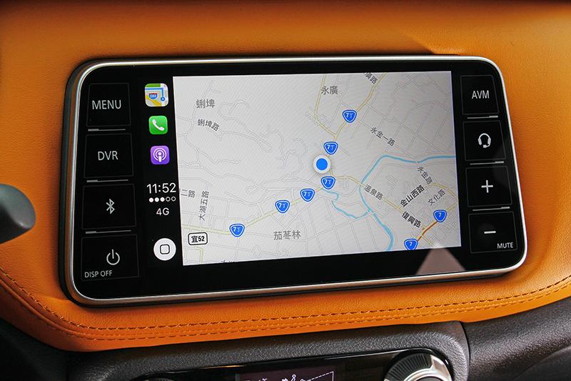 手機即車機,一舉改善車上衛星導航與其他功能不如手機流暢的缺陷。