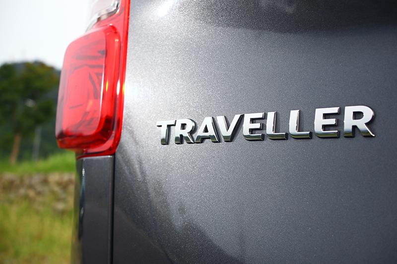 2017年底所引進的全新頂級商旅TRAVELLER領航家,是PEUGEOT休旅家族旗下最新加入的生力軍。