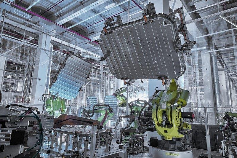 Audi的5年電動車、自動駕駛與數位化科技計劃,預計將要投入140億歐元資金。
