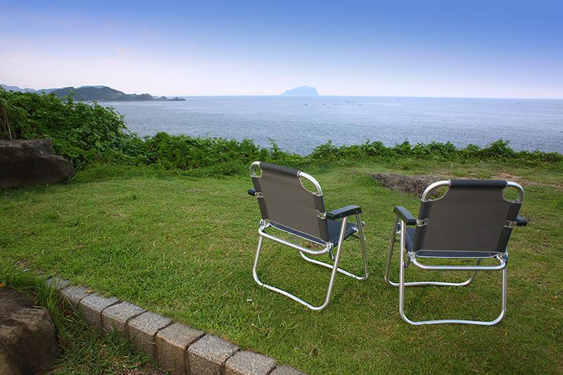 除了休憩,既是露營那麼應該騰出更多時間享受大自然所帶來的美好。