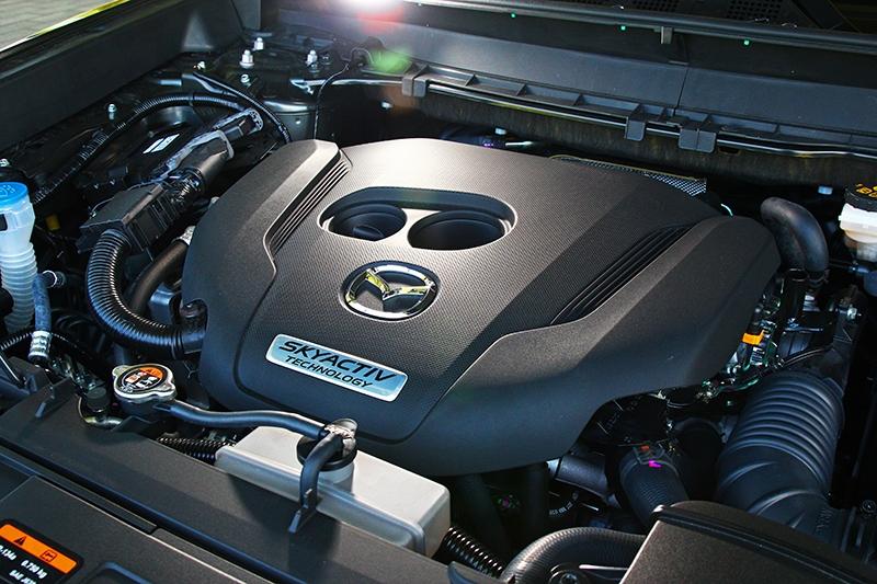 擁有230hp馬力的Mazda 3相信是多數人樂見的。
